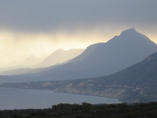 Cypern: Halbinsel im Westen der Insel