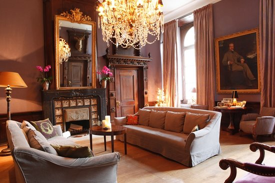 Schlosshotel Gartrop: Seminarraum Renteisaal