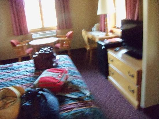 Chalet Landhaus: guest room