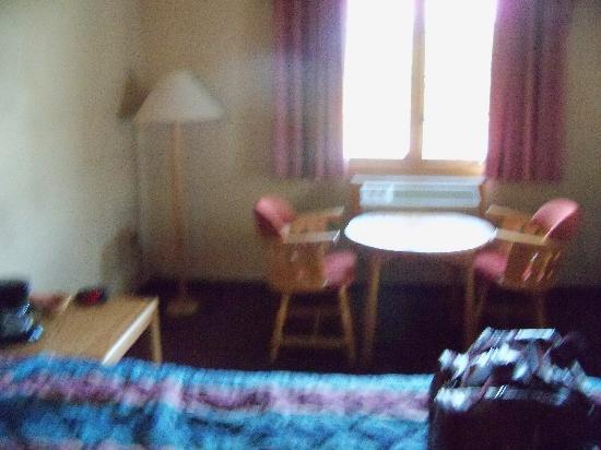 Chalet Landhaus: room