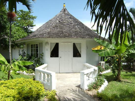 Our Cottage Number 93 Picture Of Royal Decameron Club Caribbean Runaway Bay Tripadvisor