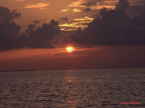 Key West Sailing Adventure: Sunset