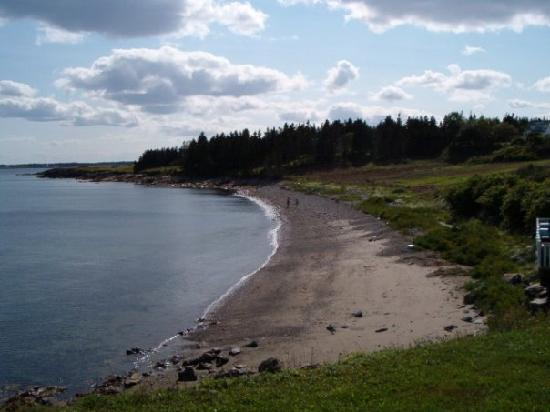 Point of View Suites at Louisbourg Gates: The Beach