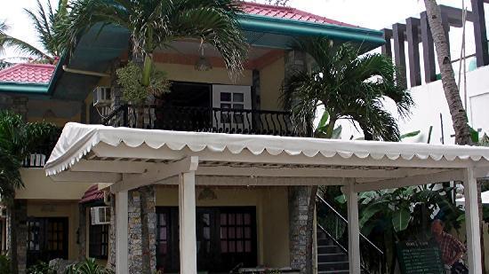 Crystal Sand Beach Resort: kleiner und billiger