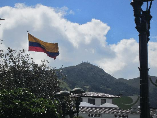 Кито, Эквадор: Quito und Umgebung