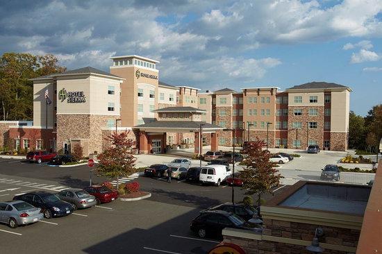 HYATT house Shelton: Hotel Sierra Shelton