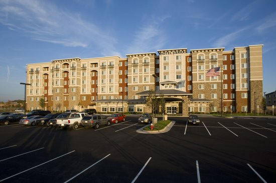 HYATT house Sterling/Dulles Airport-North: Hotel Sierra Washington Dulles