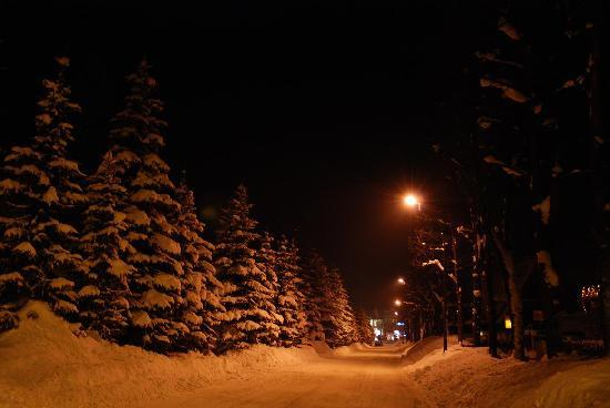 Winter Time in Zakopane