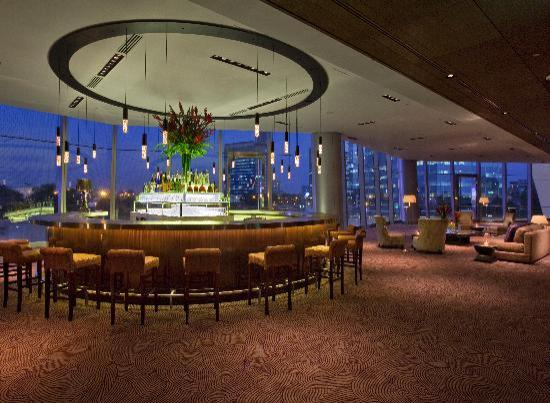 The Westin Lima Hotel & Convention Center: BarOBar