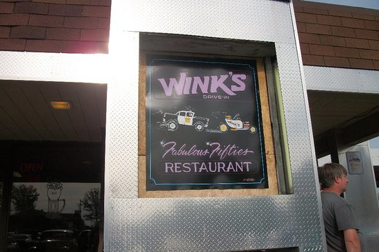 Wink's Drive In