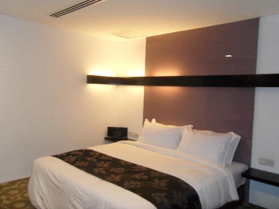 Ruemz Hotel: Ruemz at Taylor's Lakeside Campus