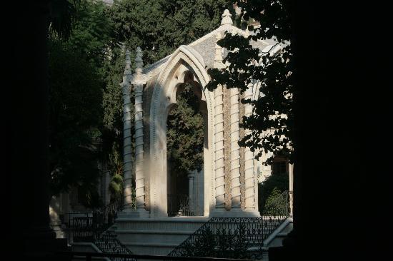Monastero dei Benedettini: Chiostro di Levante