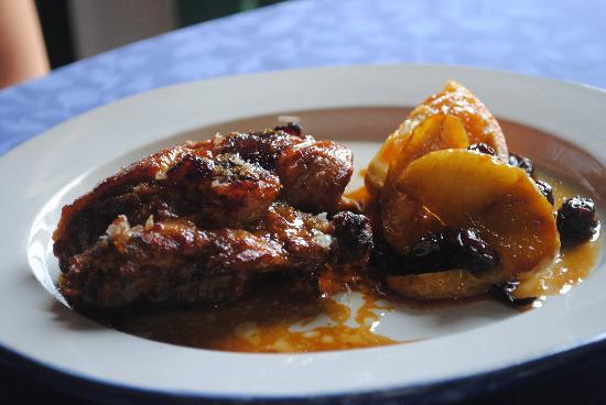 Caserio Ananda: Carne a la brasa-no encontraras mejor!
