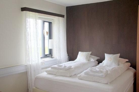 Skjaldarvik Guest House: Relaxing Guesthouse