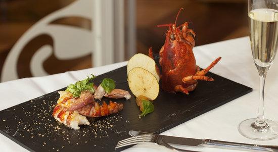 Restaurante Marisqueria Tres Encinas: Marisquería Tres Encinas