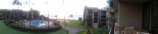 Aston at Papakea Resort: Grounds