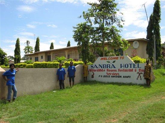 Hotel Sanbra