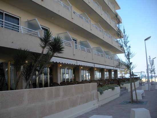 The Sea Hotel by Grupotel: hotel