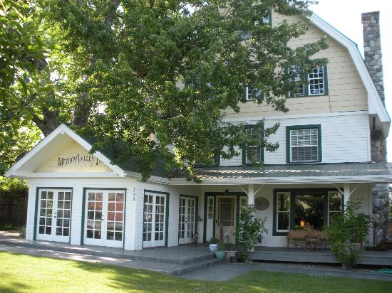 Methow Valley Inn: Pride of Ownership.