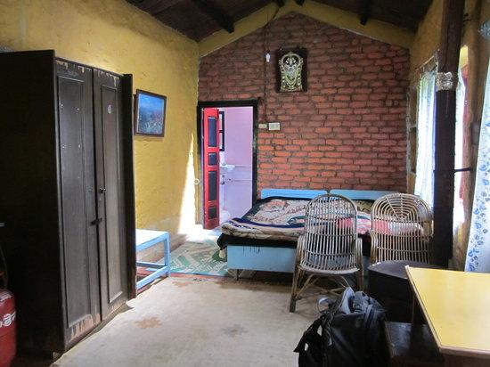 Karuna Farm : My Room