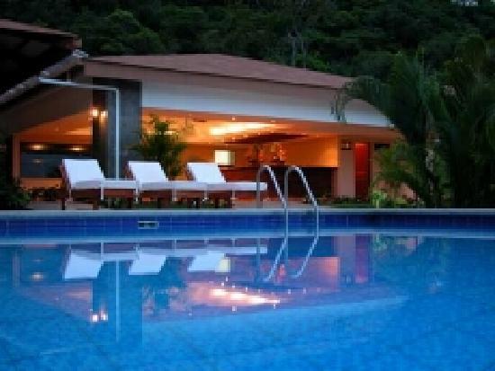 Bahia Pez Vela Resort: Bahia Pez Vela,Restaurante