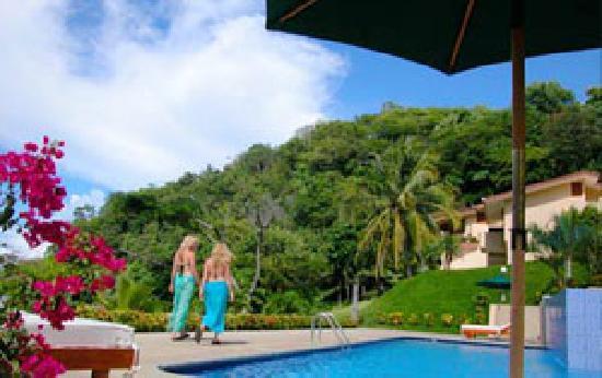 Bahia Pez Vela Resort: Bahia Pez Vela,Piscina