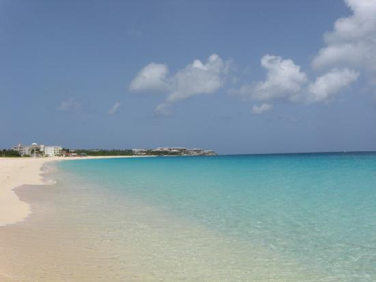 Four Seasons Resort And Residences Anguilla Viceroy Meads Bay Beach