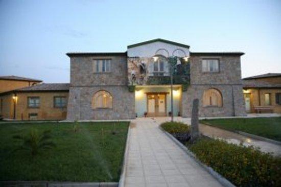 Hotel Lido di Orrì