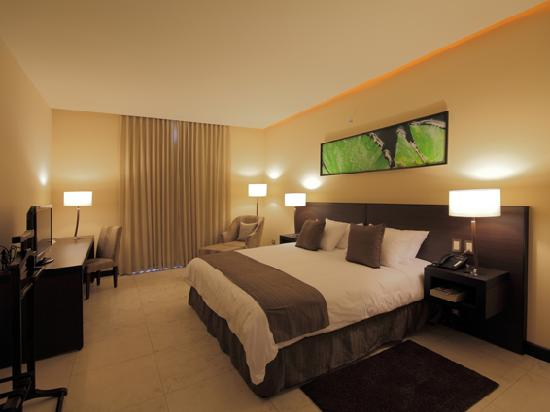 Studio Hotel: Superior Room