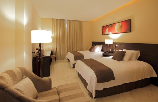 Studio Hotel: Double Room