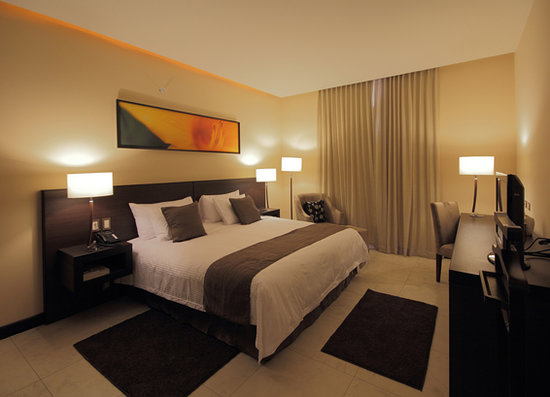 Studio Hotel : Superior Room
