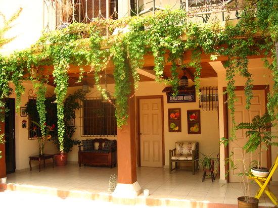 Hotel las Amapolas