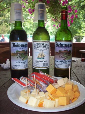 Heineman Winery