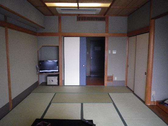 Fukujuso