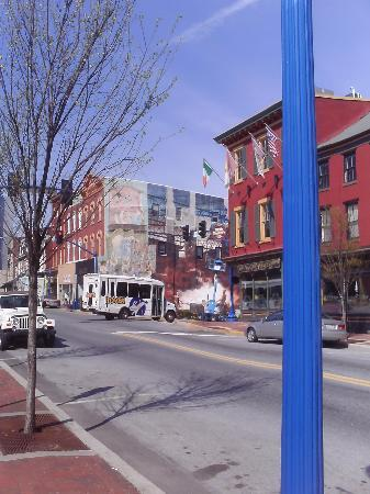 Downtown Phoenixville Restaurants