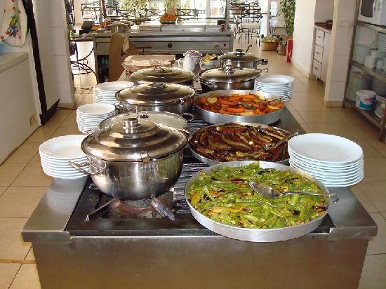 Ayse's Kitchen: Mutfak