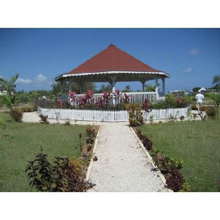 Falmouth, Jamaica: Victoria Park