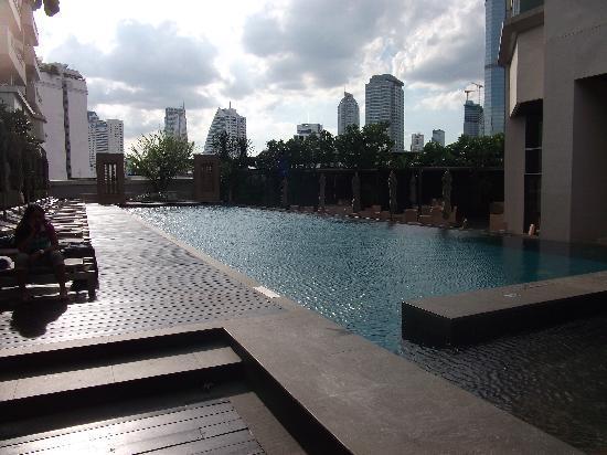 Dream Hotel Bangkok Tripadvisor