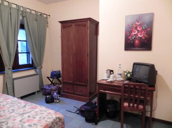 Molino D'Era: Room 2