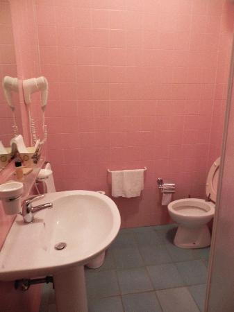 Molino D'Era: Bathroom