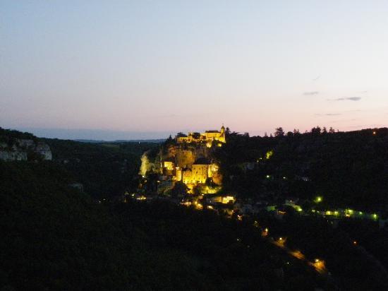 Rocamadour un site exceptionnel