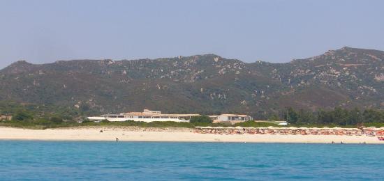 Veraclub Suneva: Villaggio