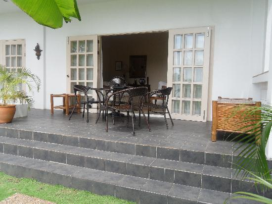 The Cove House Bohol