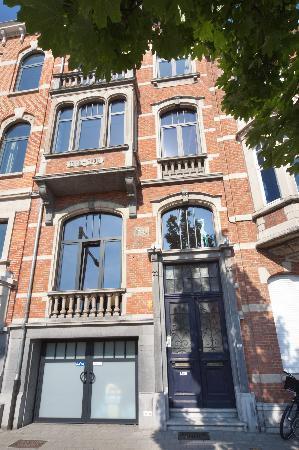 YENN b&b Leuven