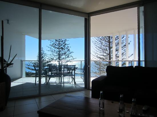 C Bargara Resort: from the couch!