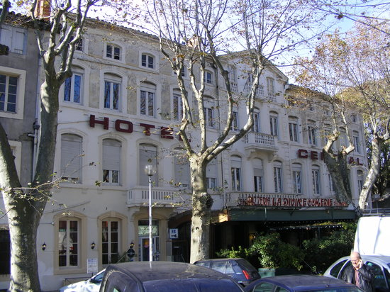 Hotel Central : hotel