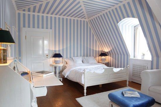 """Schlosshotel Gartrop: Komfortdoppelzimmer """"Marie"""""""