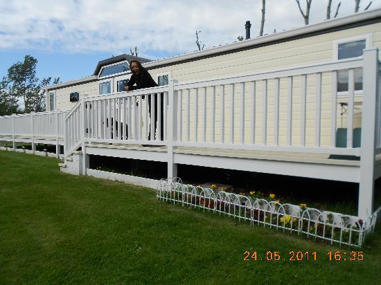 Marton Mere Holiday Park - Haven: St. James 28