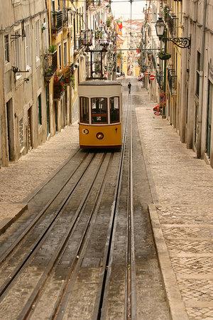 Veeto Lisbon Free Tour