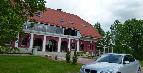 Annas Hotel: Hotel